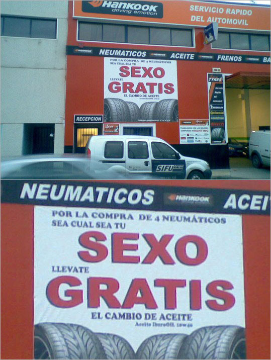 sexograti