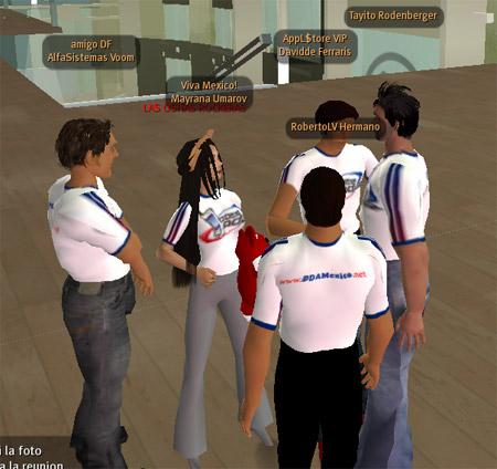 Ajale Jalea - El blog de RobertoLV: Reunion Virtual con Amigos de ...
